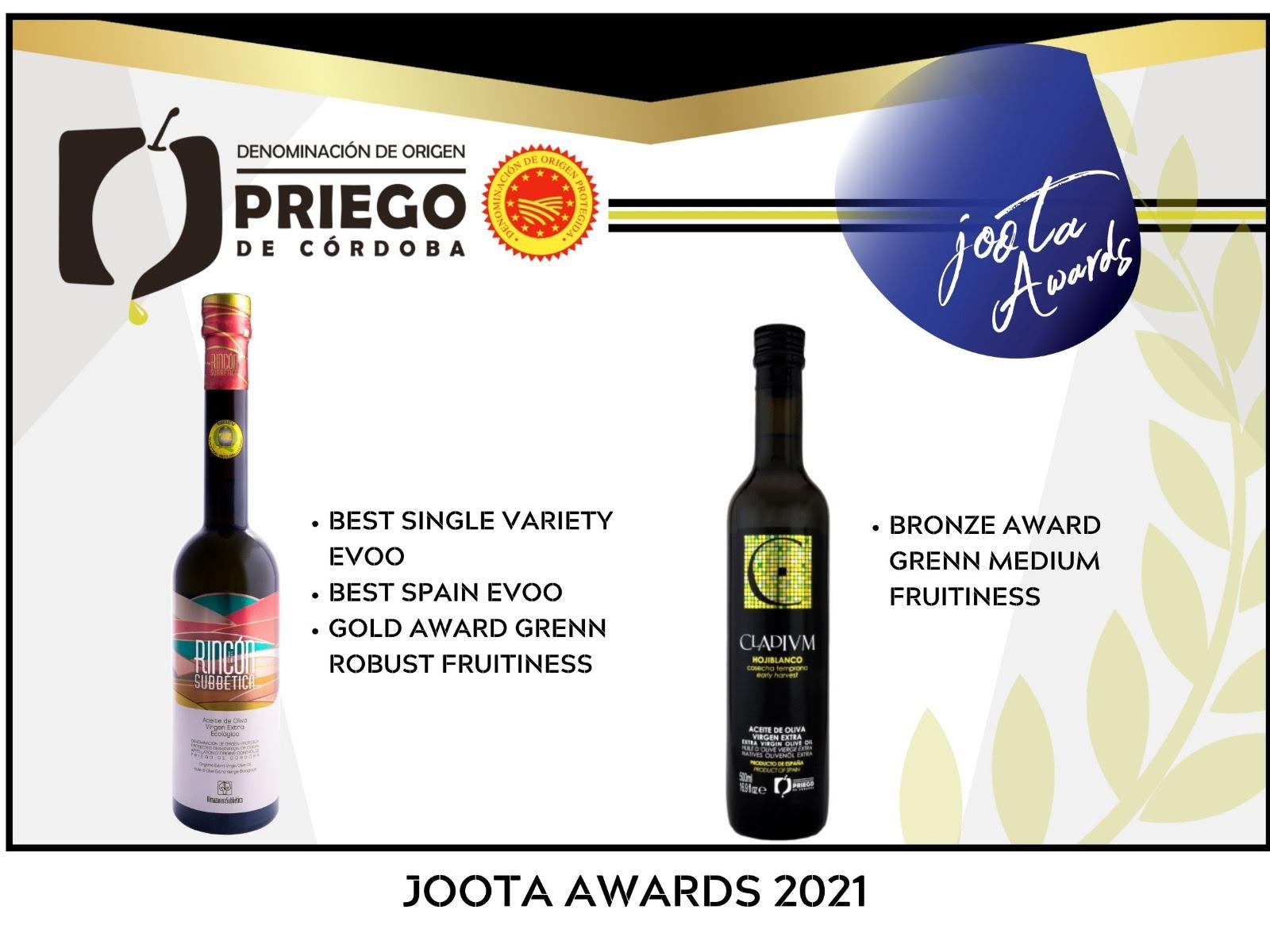 Concurso Internacional JOOTA AWARDS