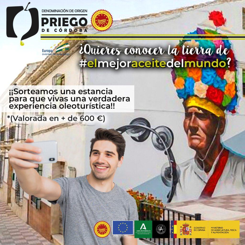 Sorteo - DOP Priego de Córdoba4