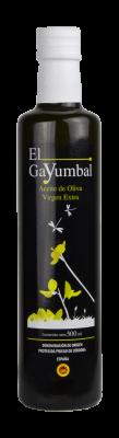 El Gayumbal