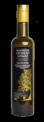 Molino de Leoncio