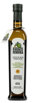 Aceite Fuente Ribera